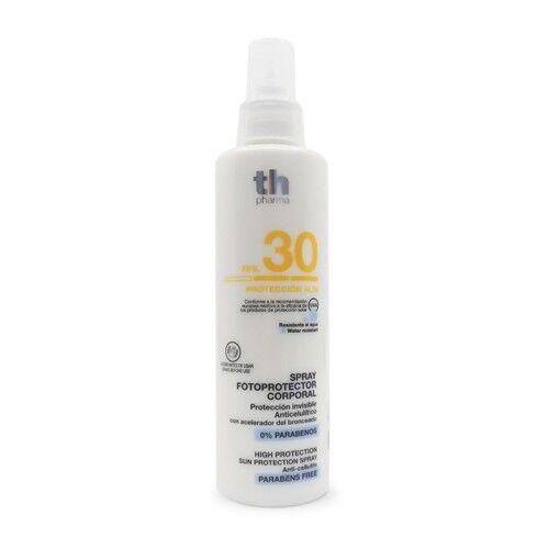 th pharma spray solare spf 30, 200 ml