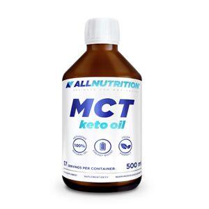 AllNutrition Olio cheto MCT, 500 ml