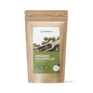 FutuNatura BIO Chlorella 400 mg, 375 compresse