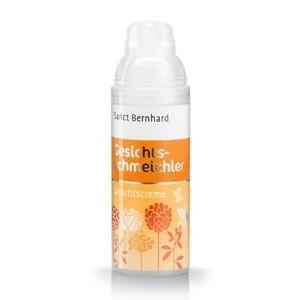 Sanct Bernhard Crema per la cura del viso, olio di Argan, 50 ml