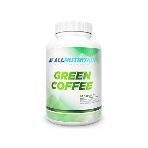 AllNutrition Caffè verde, 90 capsule