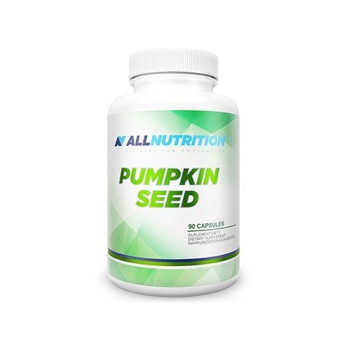 allnutrition estratto di semi di zucca, 90 capsule