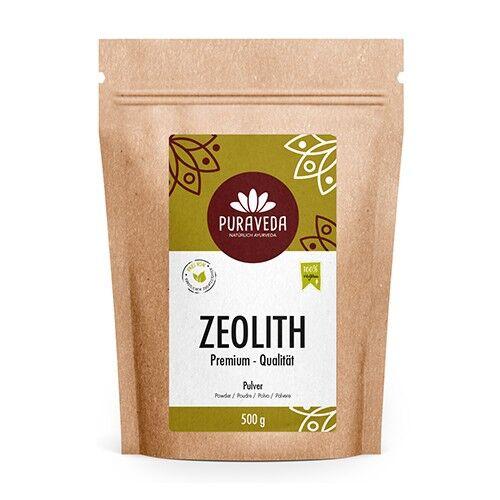 biotiva zeolite in polvere, 500 g