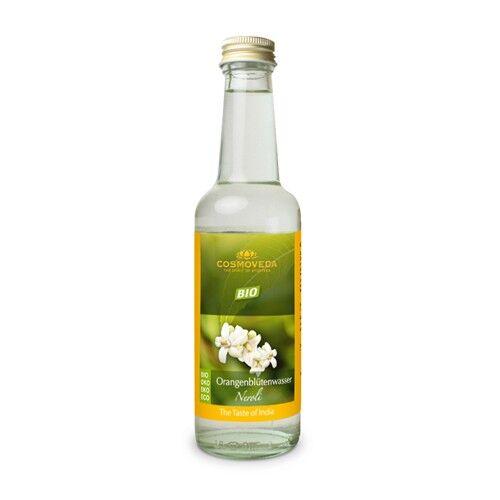 Cosmoveda BIO acqua di fiori d'arancio, 250 ml