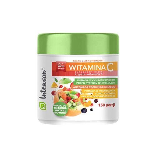 intenson vitamina c in polvere, 150 g