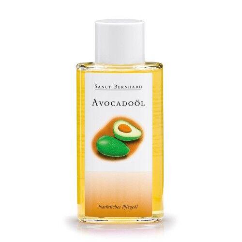 Sanct Bernhard 100% Olio di avocado, 100 ml