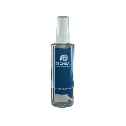 zechsal olio di magnesio in spray, 100 ml