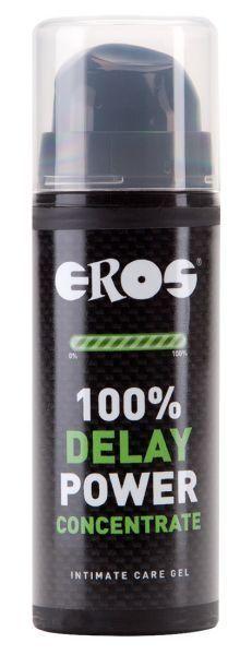 Eros Gel ritardante maschile Eros 00% Delay
