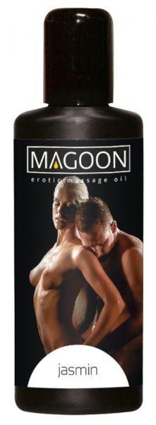 Magoon Olio da massaggio Jasmin