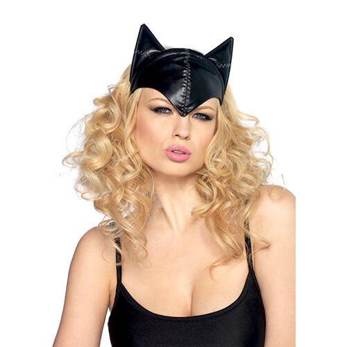 LEG AVENUE Copricapo feline femme fatale mask