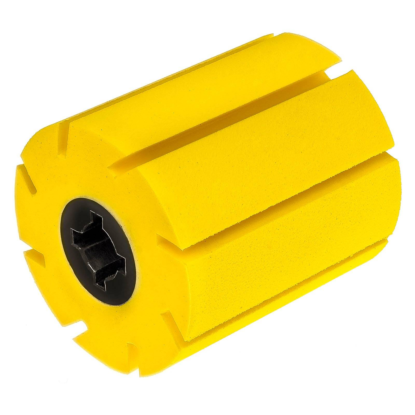 msw rullo a espansione - giallo -roller-900y