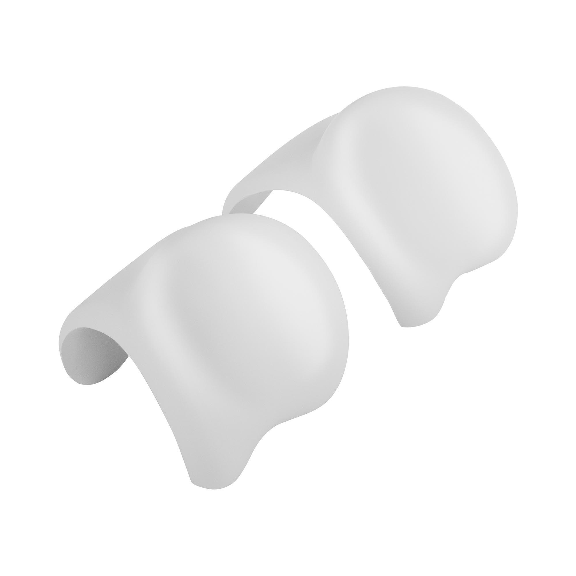 Uniprodo Poggiatesta vasca idromassaggio - 2 pezzi UNI_POOLS_04