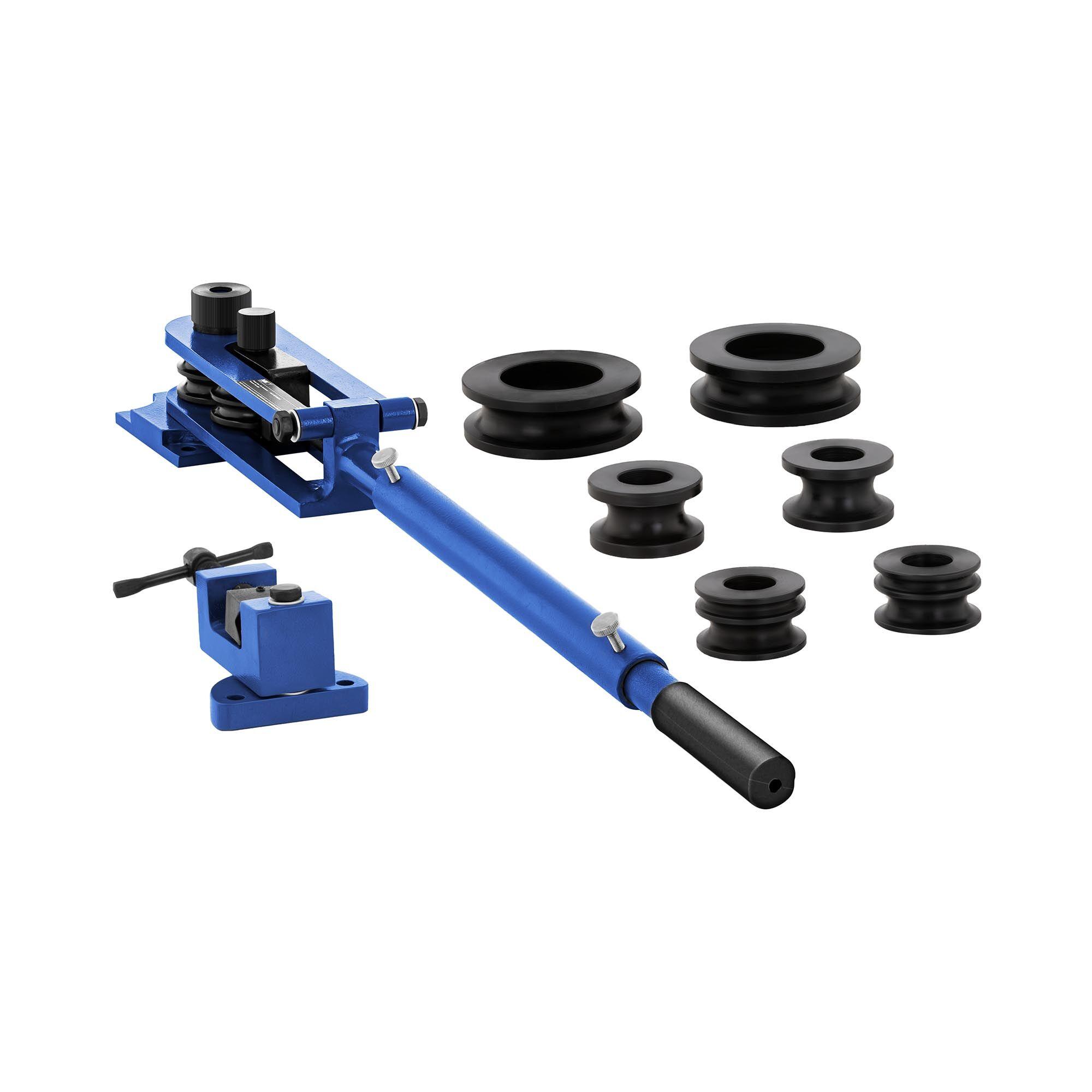 msw piegatubi manuale - Ø 9,5 - 22,2 mm - fino a 360° -trb-200