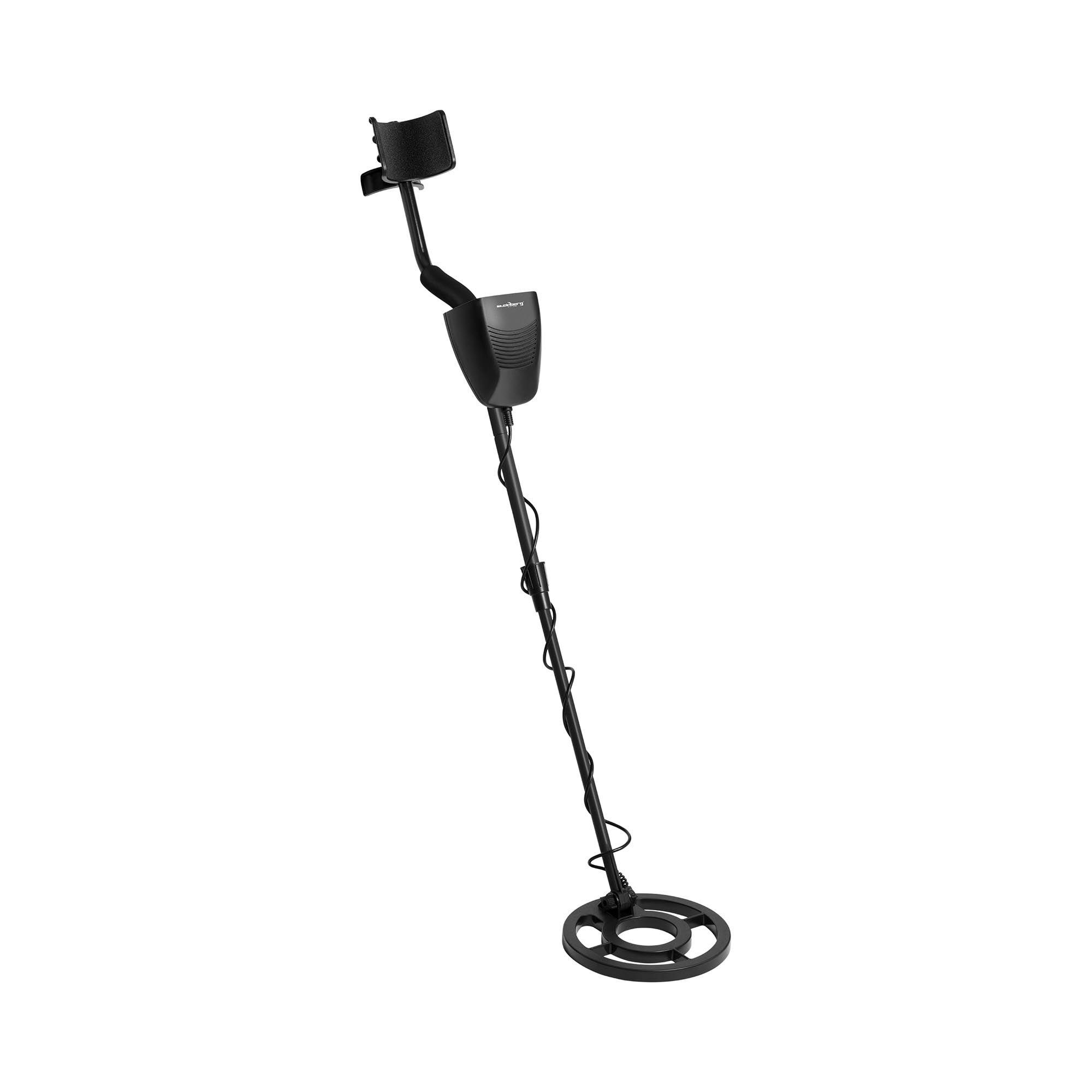 Steinberg Metal detector professionale di profondità - 100 cm / 16 cm - Ø 21,5 cm SBS-MD-14