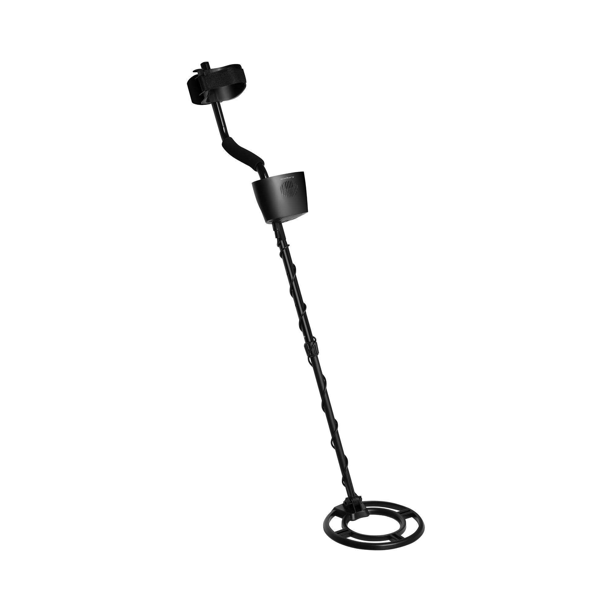 Steinberg Metal detector professionale di profondità - 100 cm / 20 cm - Ø 25 cm SBS-MD-15
