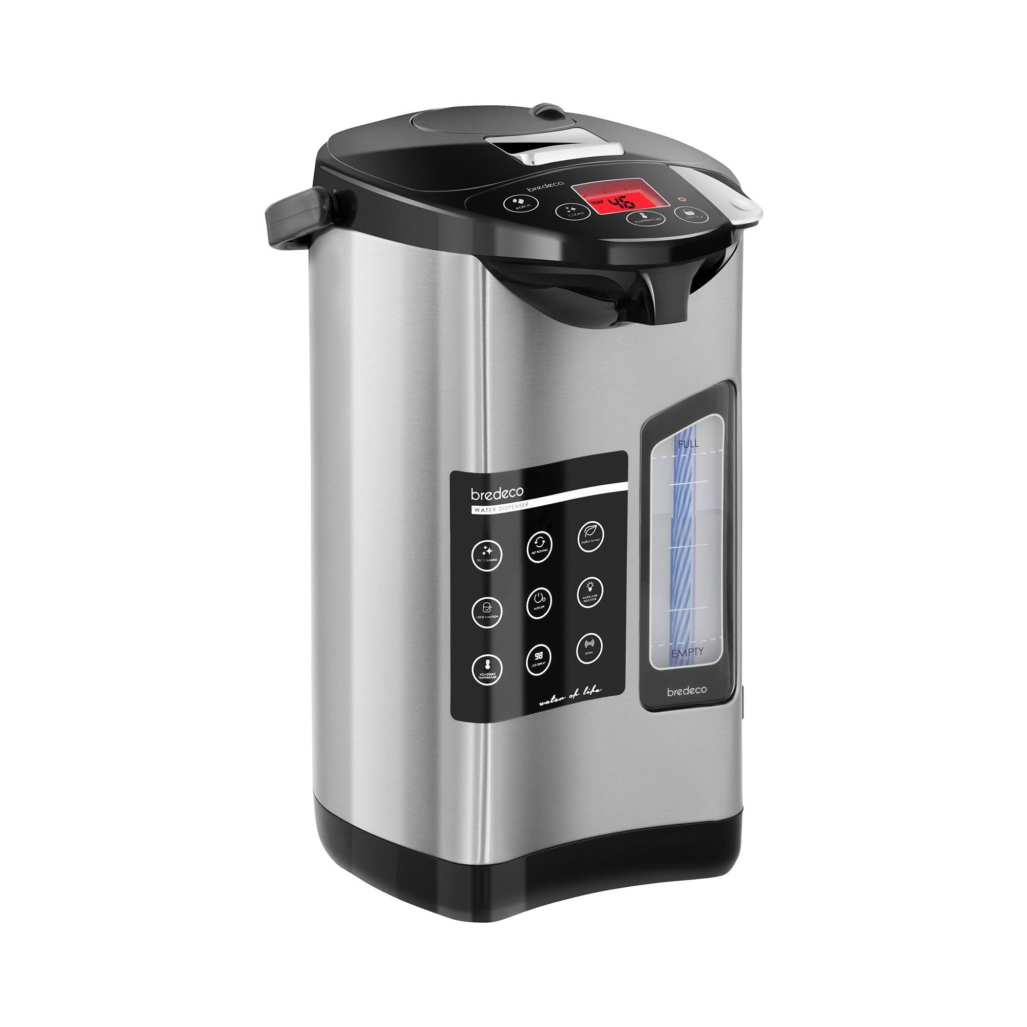 bredeco Dispenser acqua calda - 5 litri BCTP-5-L