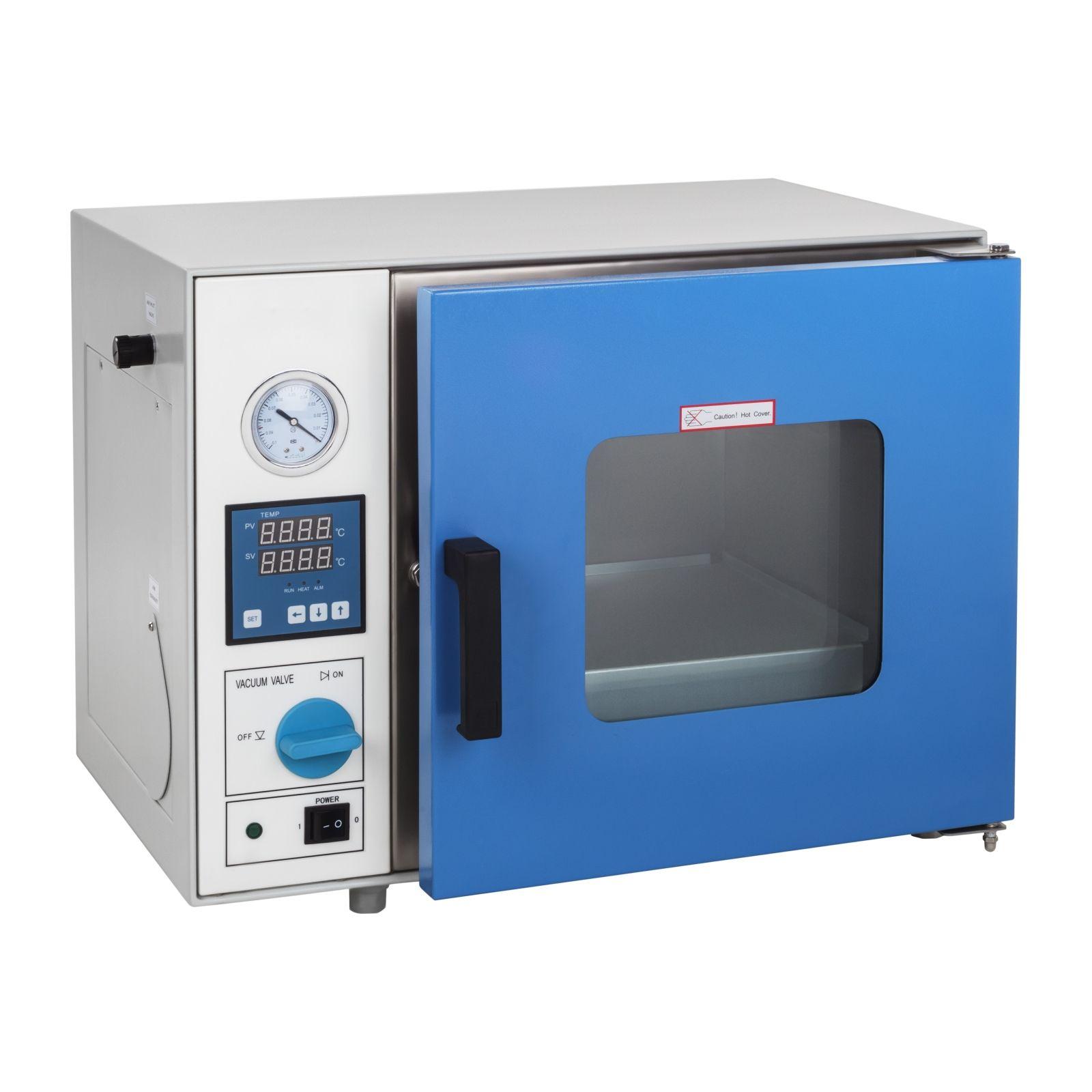 goldbrunn essiccatore sottovuoto ad armadio - 1.450 watt - per uso professionale