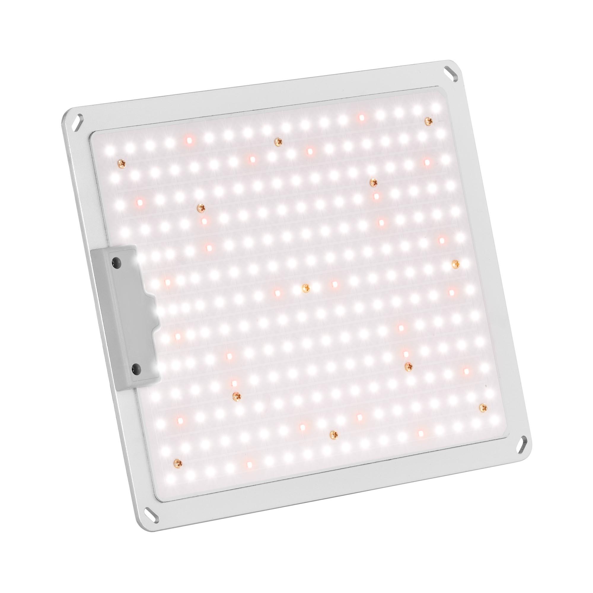 hillvert lampada per piante - led - spettro completo - 1.000 w - 234 led ht-wedge-1000gl