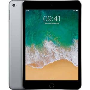Apple Ipad Mini 4 Wi-fi + Cellular 128gb Grigio Siderale