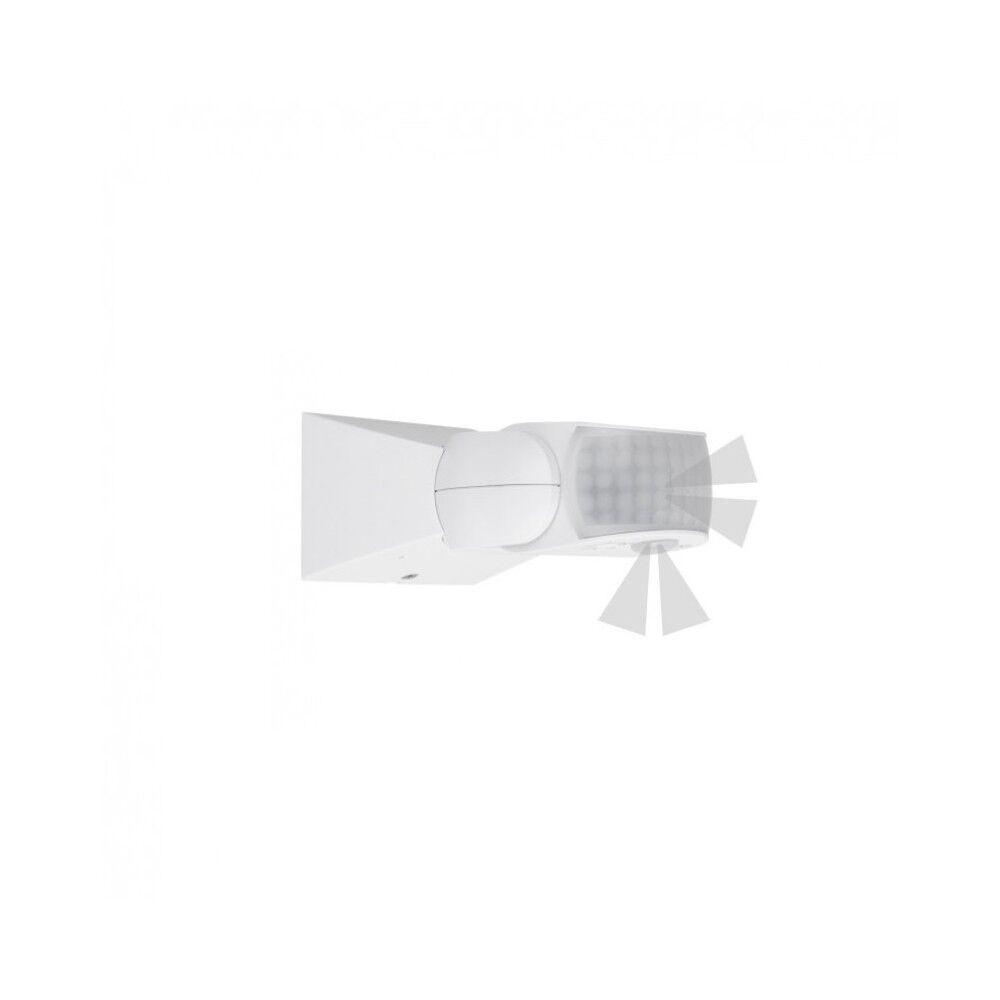 leddiretto sensore di movimento, protezione ip65 bianco