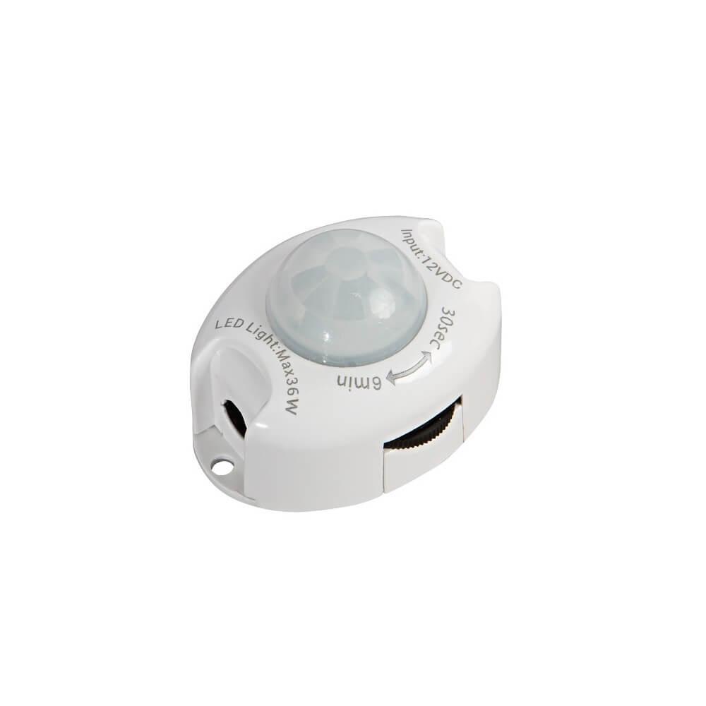 ultralux sensore di movimento mini per strisce led