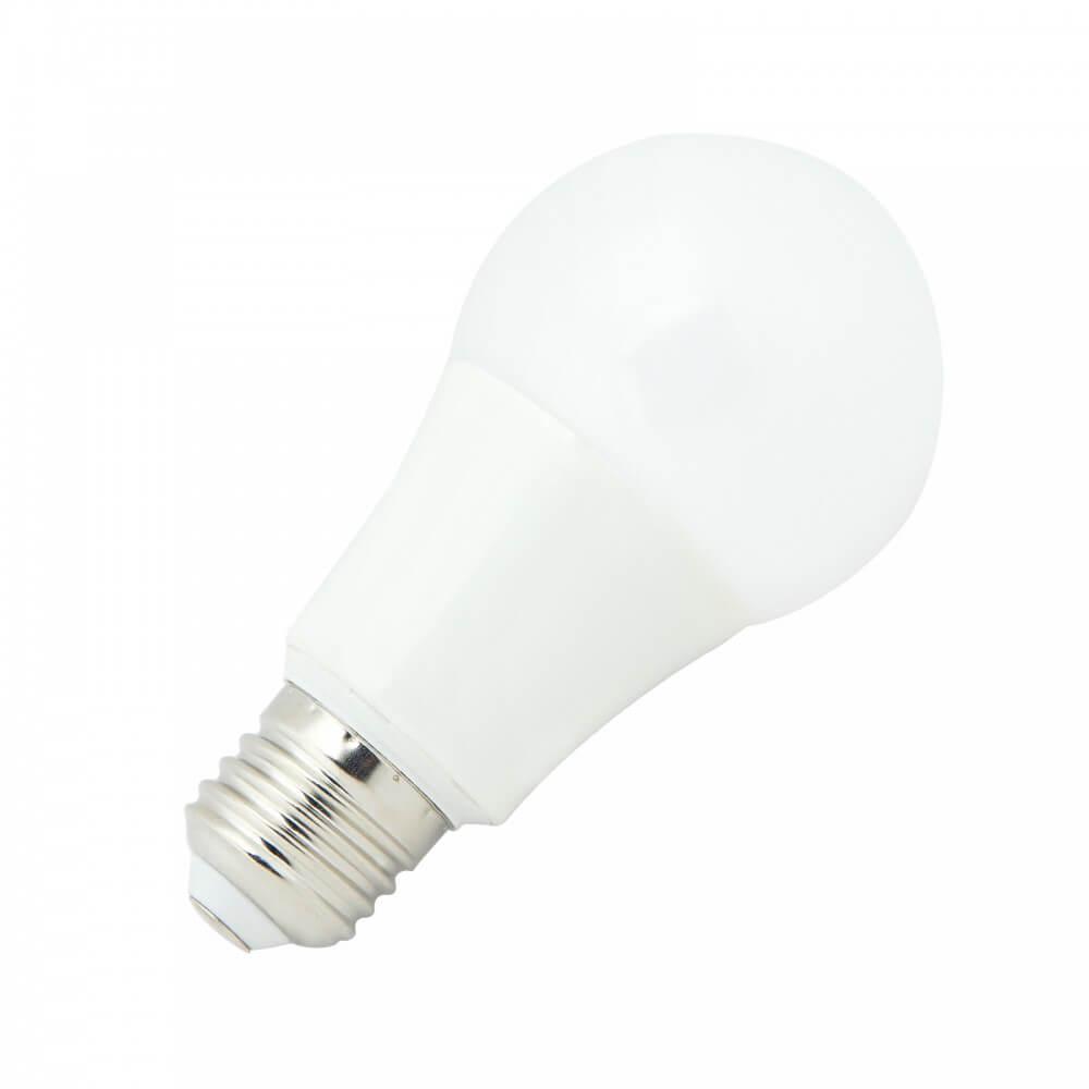 leddiretto lampadina 7w b. naturale con sensore di movimento