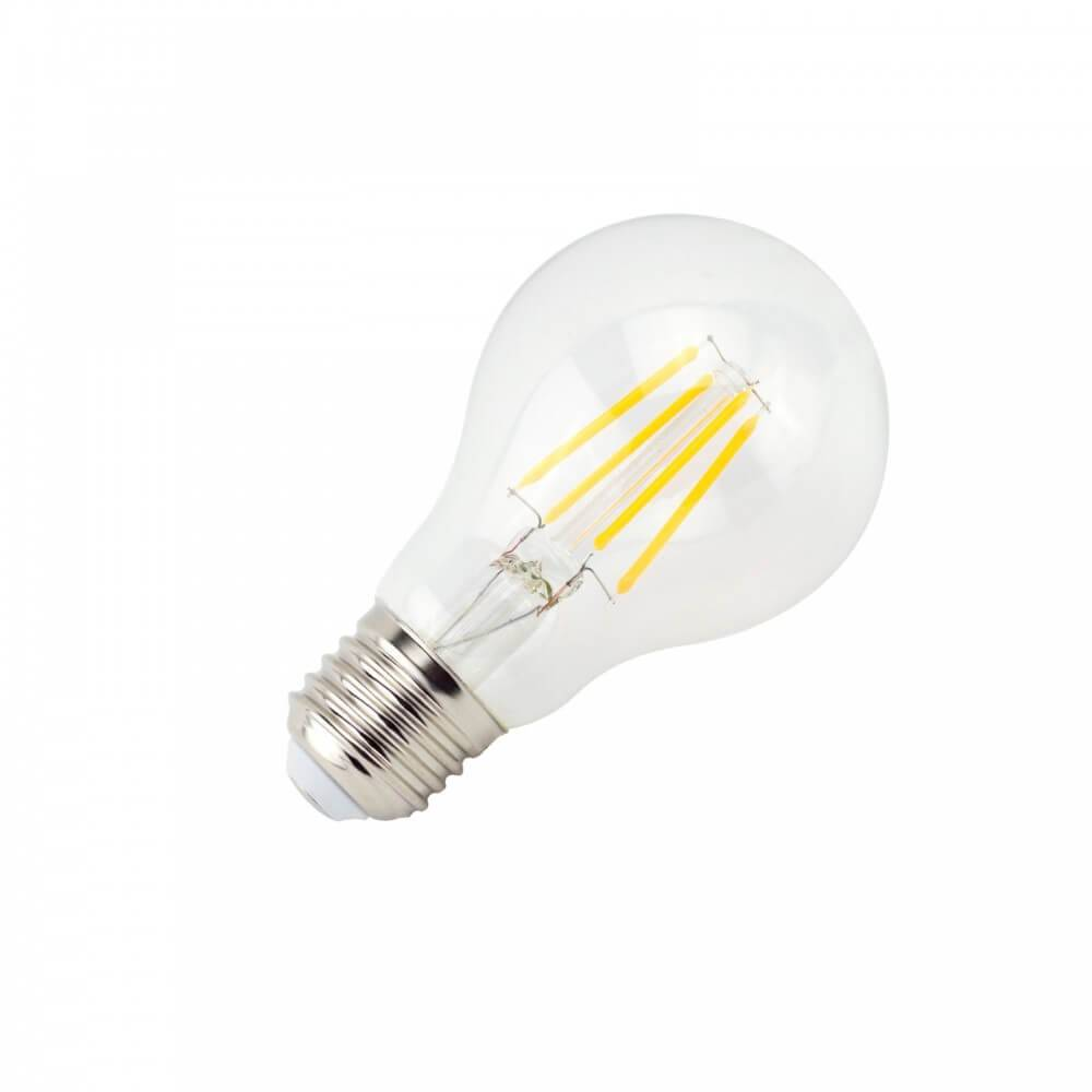 leddiretto lampadina led a60 a filamento 7w b. caldo - pack 50pz