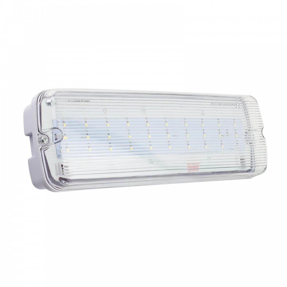 leddiretto lampada emergenza ledda soffitto o parete ip65