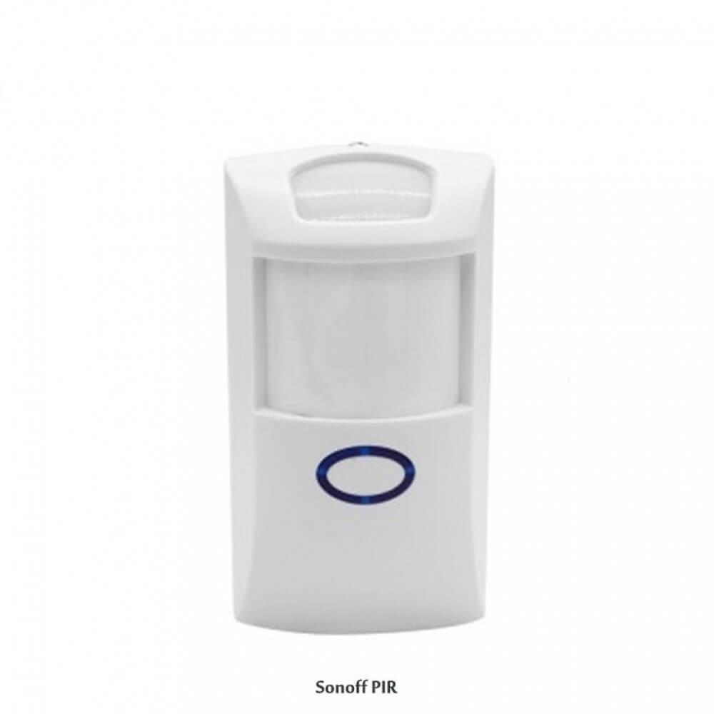 sonoff sensore di movimento wifi - sonoff pir2