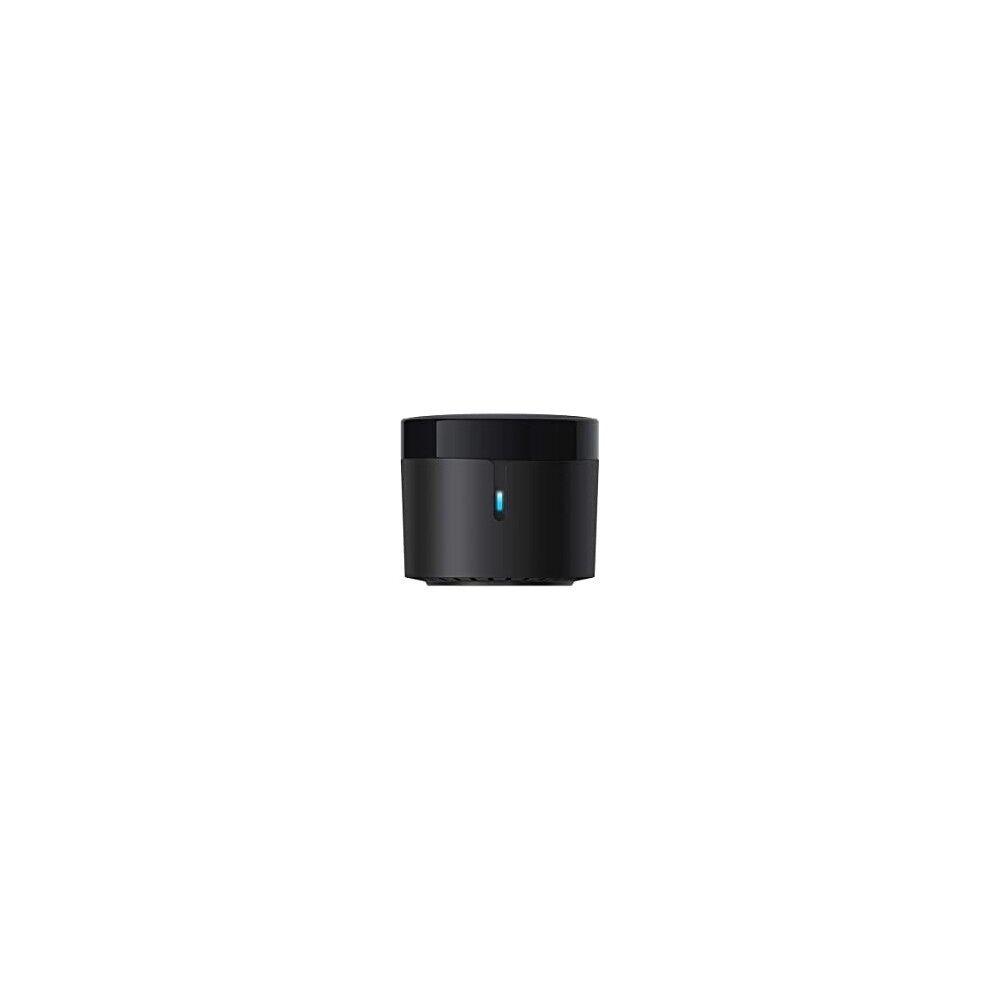 BroadLink Telecomando Universale IR WiFi APP Alexa e Google home Broadlink RM4 mini