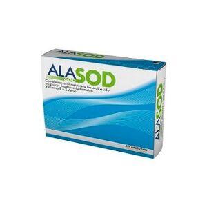 Alfasigma Linea Benessere Energia Alasod 600 Integratore 20 Compresse