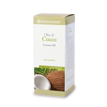 Farmaderbe Olio Cocco 100 Ml