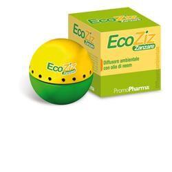 Promopharma Ecoziz Diffusore Ambiente
