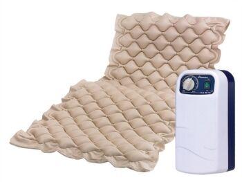 Mediland srl Mediland Kit Kometa Me 500 regolatore pressione+materassino bubble antidecubito