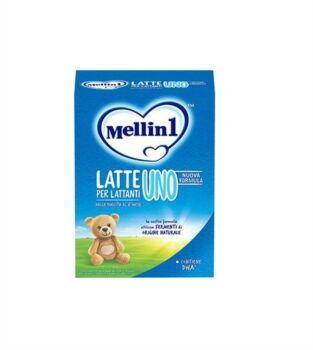 Mellin spa Mellin 1 Uno Per Lattanti Latte In Polvere 700 G