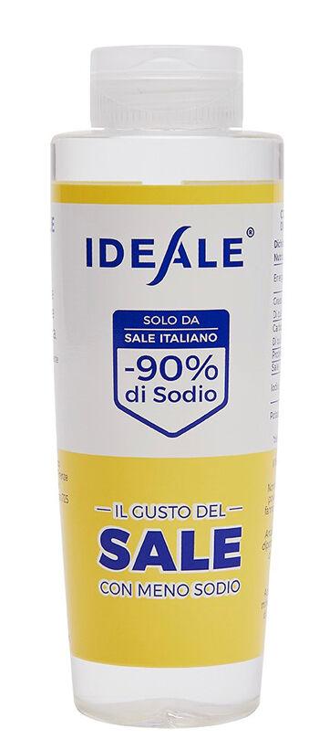 Sale Ideale A Socio Unico Ideale Condimento A Base Di Sale Alimentare Liquido 150 Ml