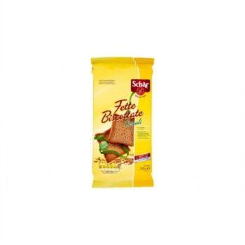 Dr.schar Schar Fette Biscottate Ai Cereali 260 G