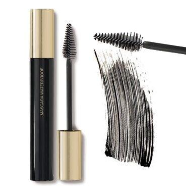 euphidra make-up euphidra linea trucco base occhi mascara volume waterproof colore nero