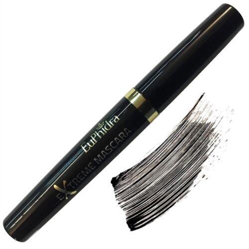 euphidra make-up euphidra linea trucco base occhi extreme mascara estensione e volume colore nero