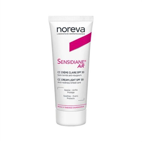 laboratoires noreva noreva linea sensidiane ar spf30 cc creme claire correttore lenitivo viso 40 ml