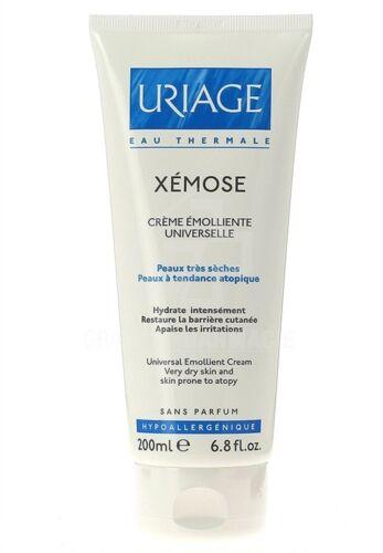 Uriage Linea Corpo Xemose Creme Emolliente Universelle Pelli Disidratate 200 ml
