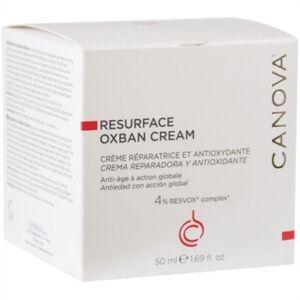 Sifarma Div. Canova Resurface Oxban Cream Canova 50 Ml