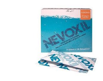 Gd Nevoxil Igienizzante Biancheria 10 Bustine