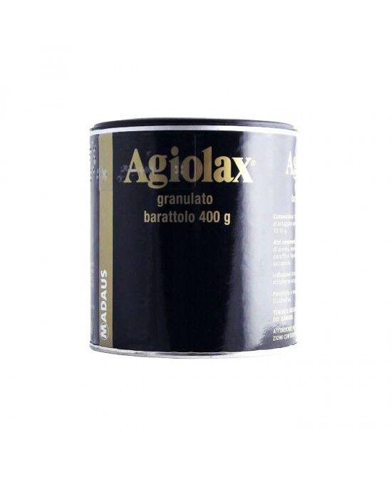 Meda Pharma Spa Agiolax Granulato Barattolo 400 G