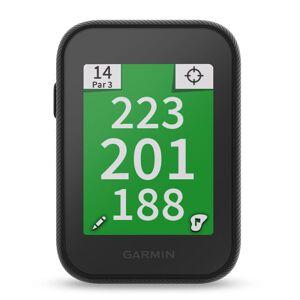 Garmin GPS Garmin Approach G30, maschile, Nero