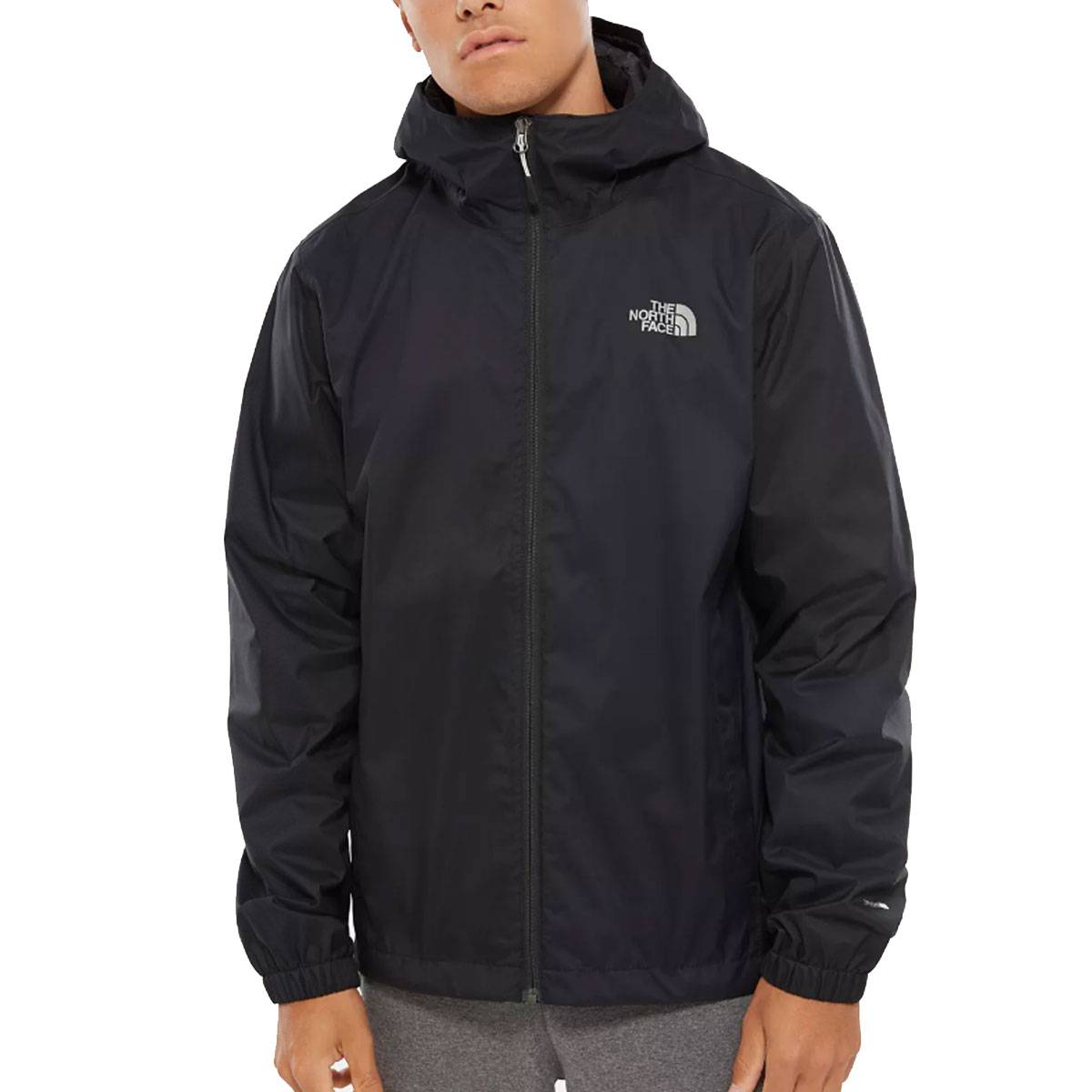 The North Face K-Way Quest Nera - M - Uomo