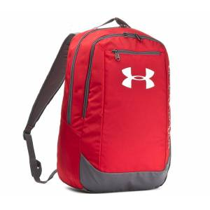 Under Armour Zaino Hustle Backpack Rosso