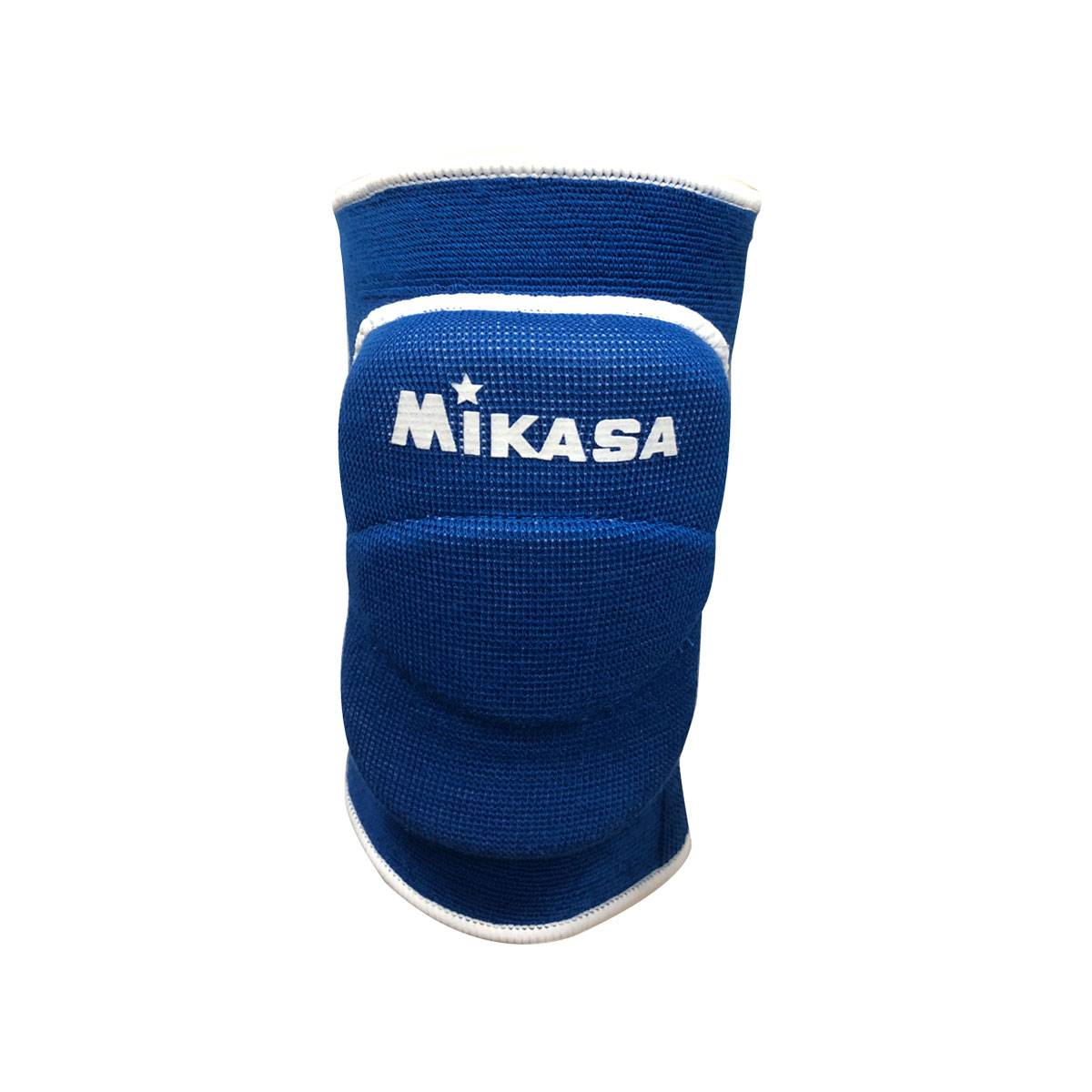 Mikasa Ginocchiere Volley Serial MT1 Royal - L - Unisex