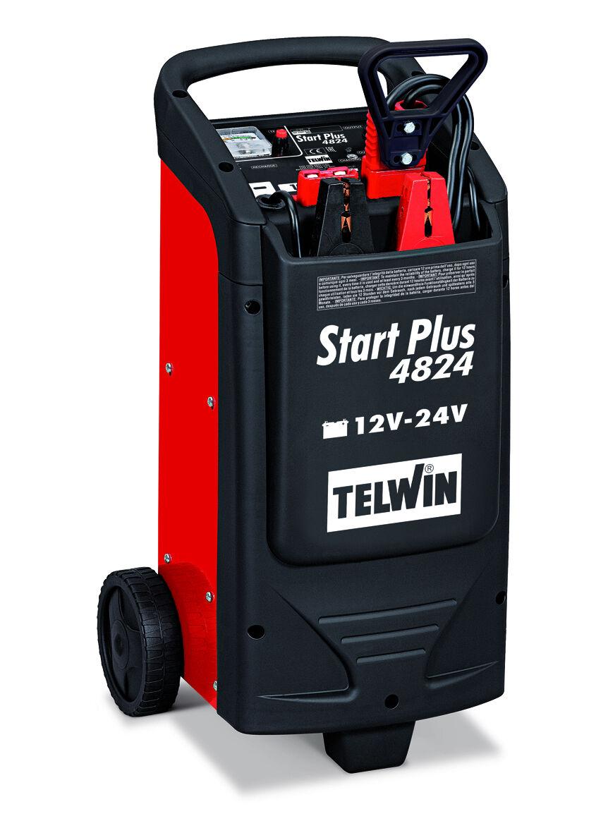Telwin Avviatore a batteria Telwin Start Plus 4824