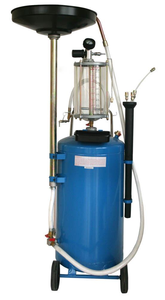 marcotools unità di aspirazione olio motore marcotools 03.036.18new
